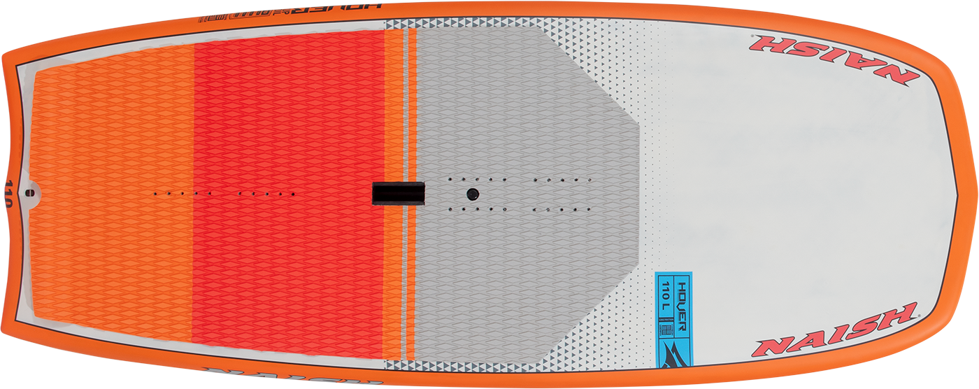 SUP foil board 2020 Naish Hover Carbon Sandwich - 95