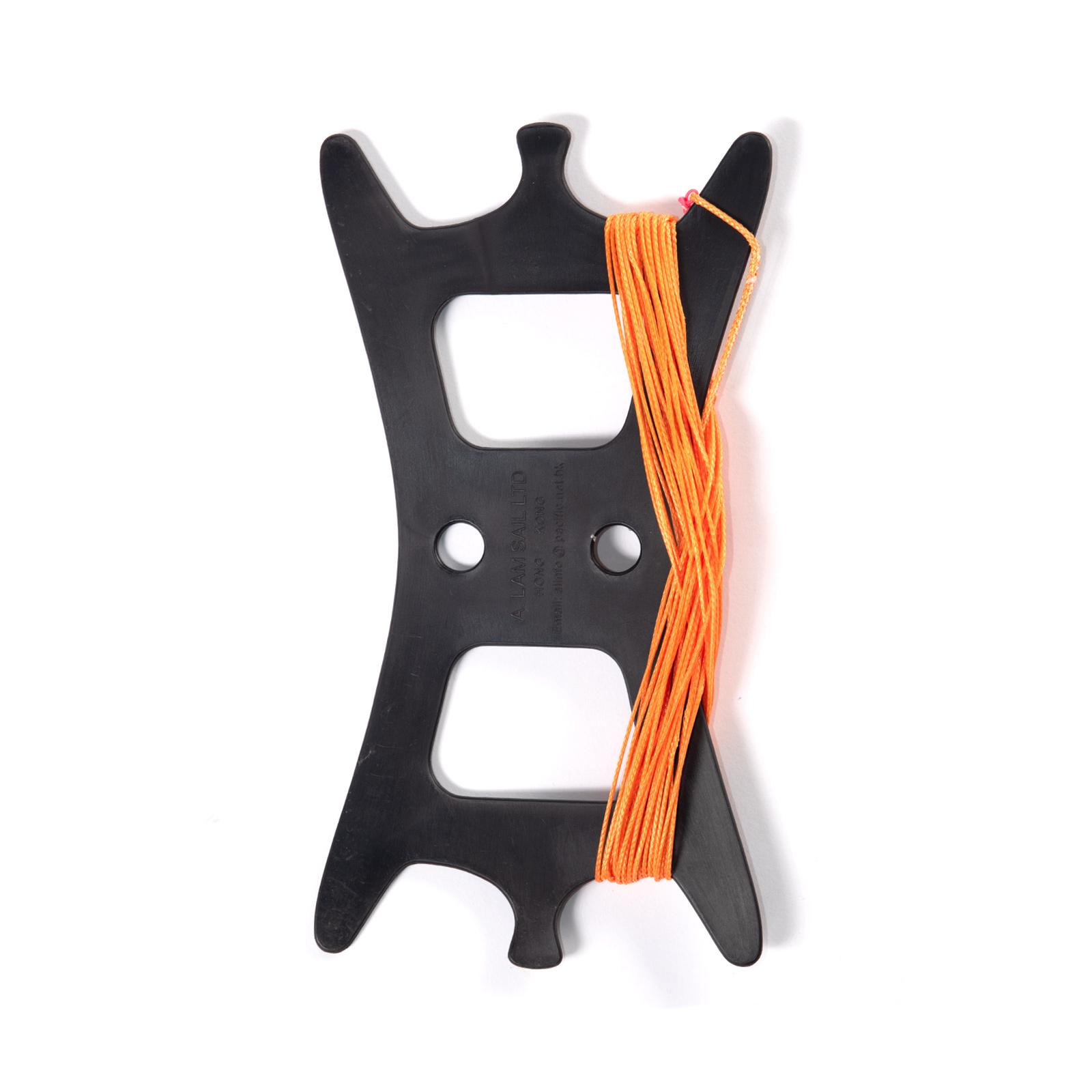 Šnúry Flysurfer pro Connect bar - back orange 7m