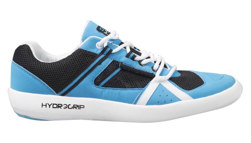 paddleboarding boty GUL Aqua Grip SHOE blue 5