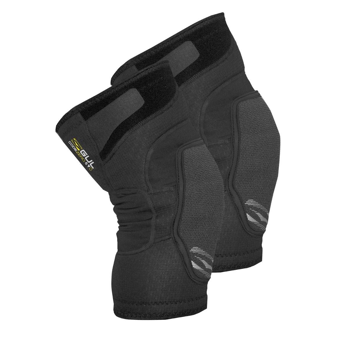 chrániče kolen a neoprenu '18 Gul Pro D30 Knee Pads gm0362 - M