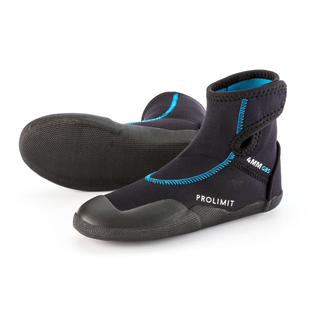 dětské neoprénové boty 4mm Prolimit Grommet - 35