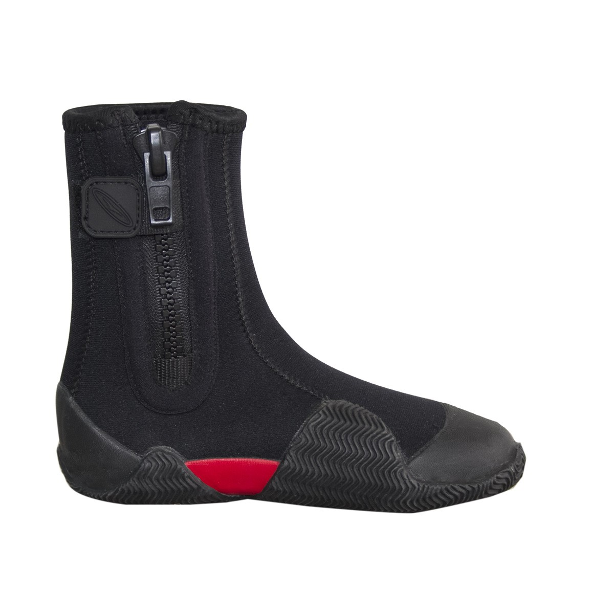 dětské neoprénové boty POWER BOOT EZ 5mm '18 GUL - JM