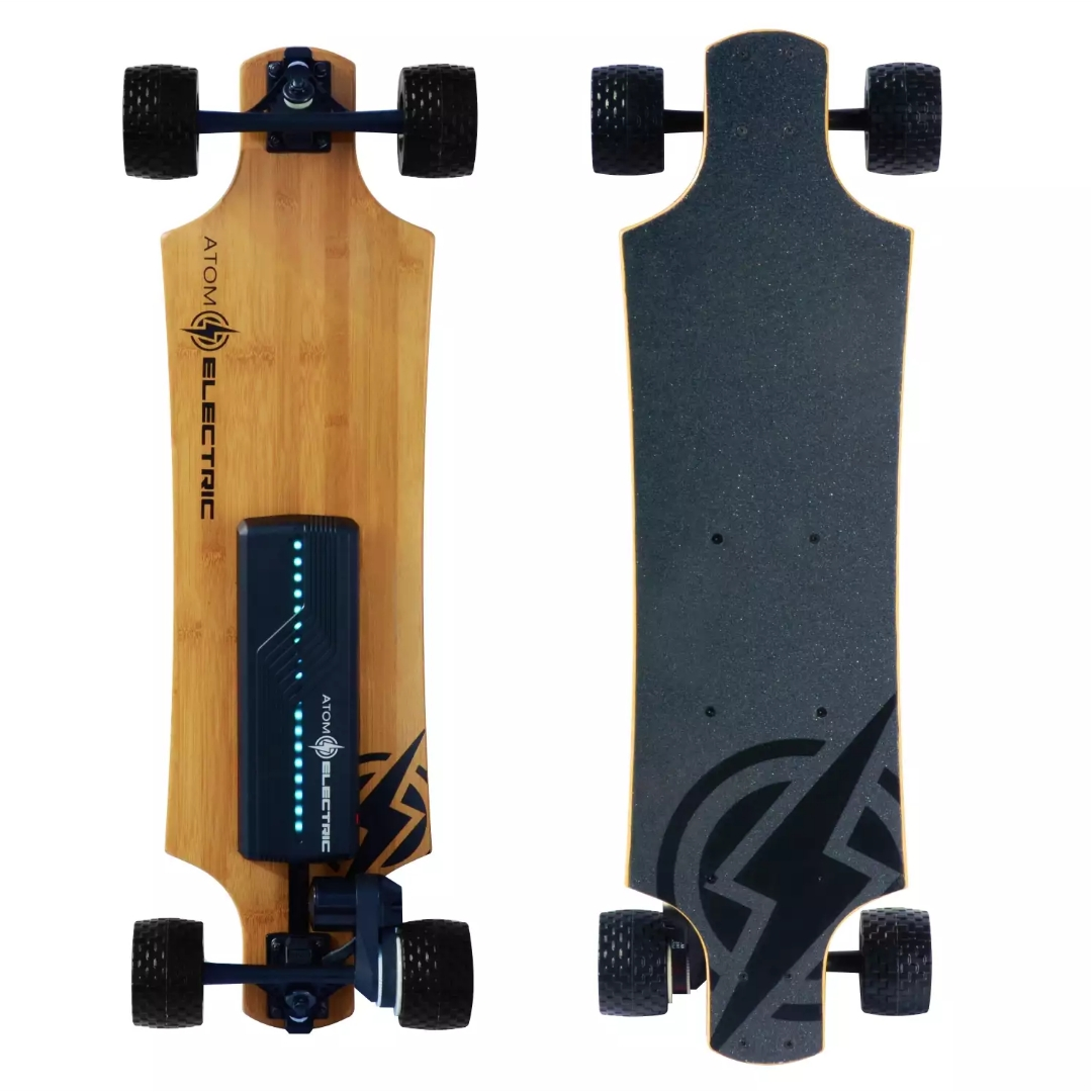 elektrický longboard Atom B10X All Terrain