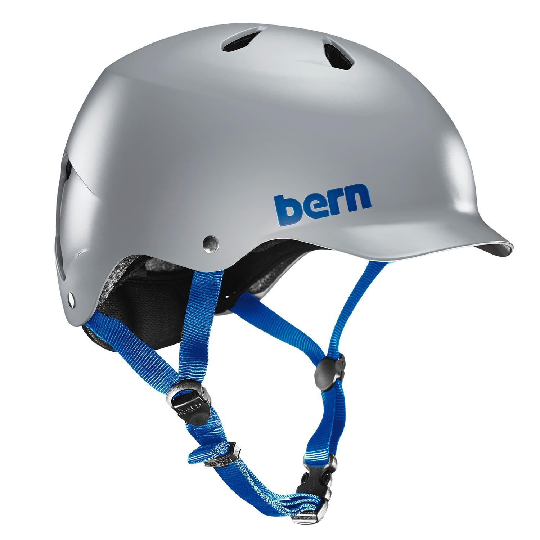 Helma Bern Watts Team satin grey M