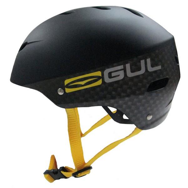 Helma GUL Evo 2 Helmet AC0103 černá JNR