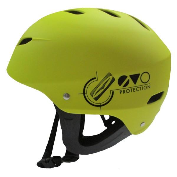 Helma GUL Evo Helmet AC0104 žlutá S-M