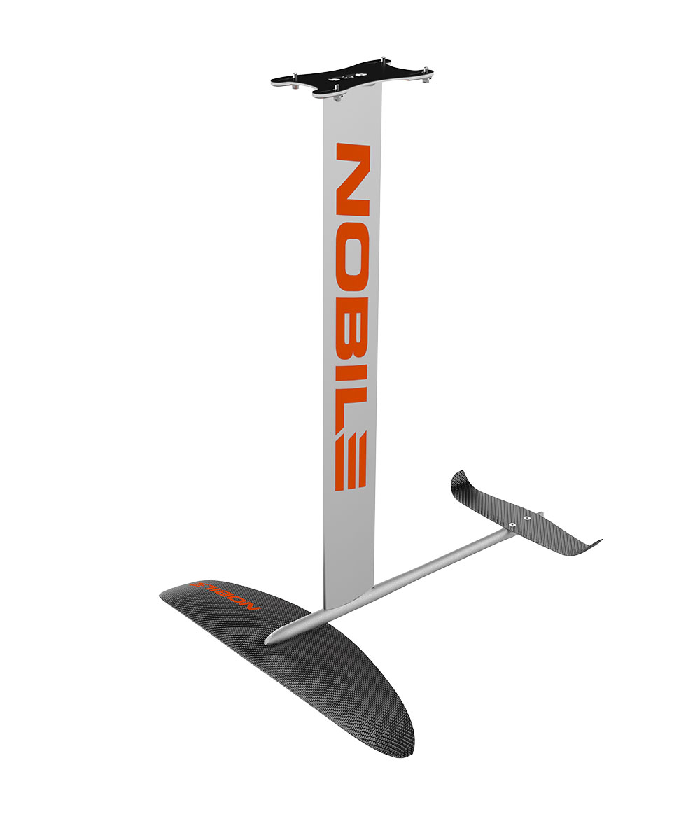 Hydrofoil 2020 NOBILE Zen Freeride Carbon