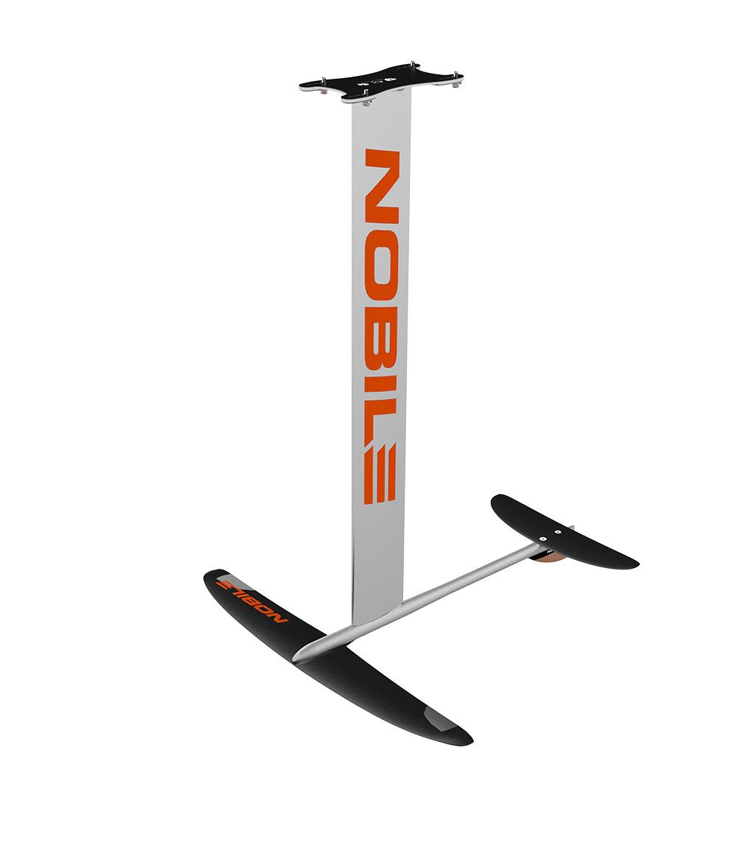 Hydrofoil 2020 NOBILE Zen Race G10 - 86 cm