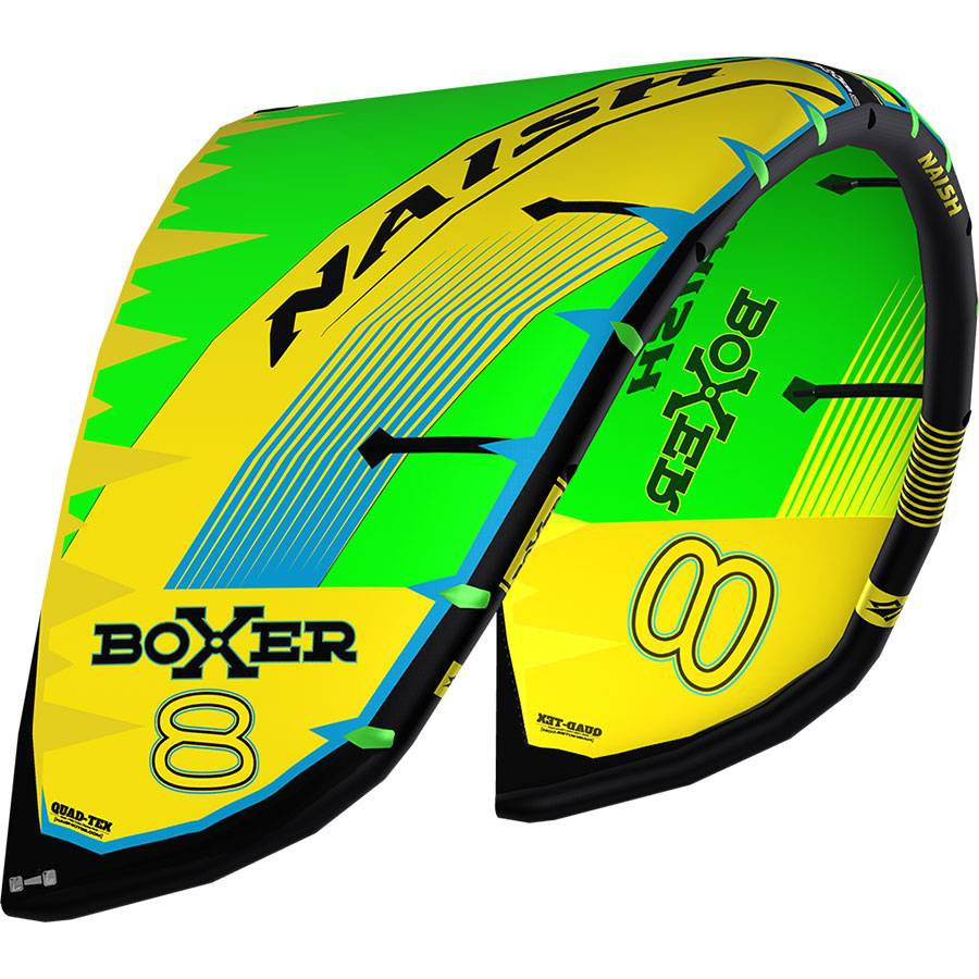 kite 2018/19 NAISH Boxer - 11m