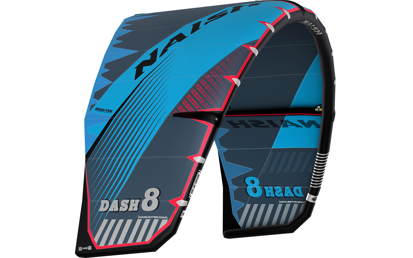 kite 2018/19 NAISH Dash - 7m