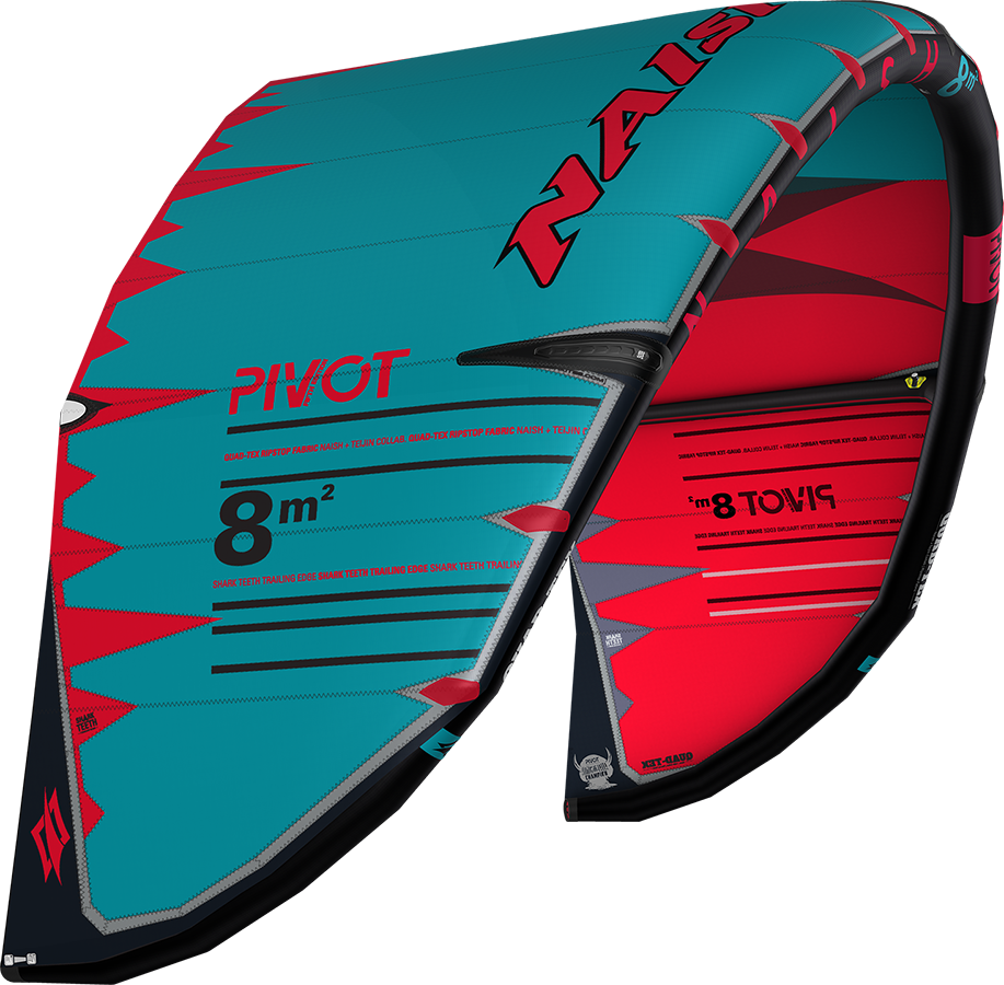 kite 2019 NAISH Pivot 14m2