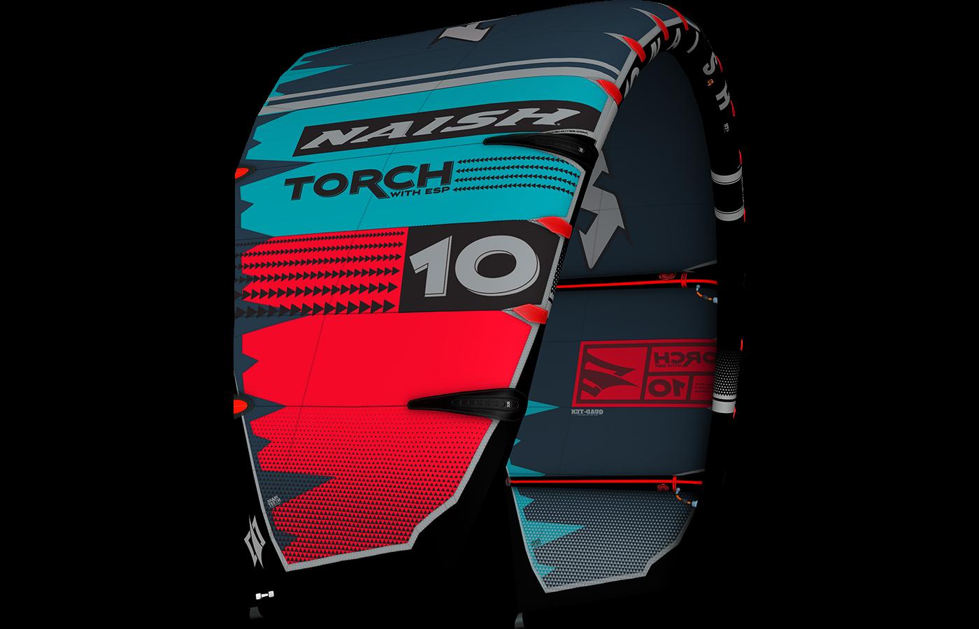 kite 2020 NAISH TORCH - 14m