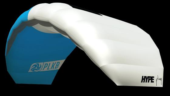 kite 2020 PLKB Hype Play - 1,3m