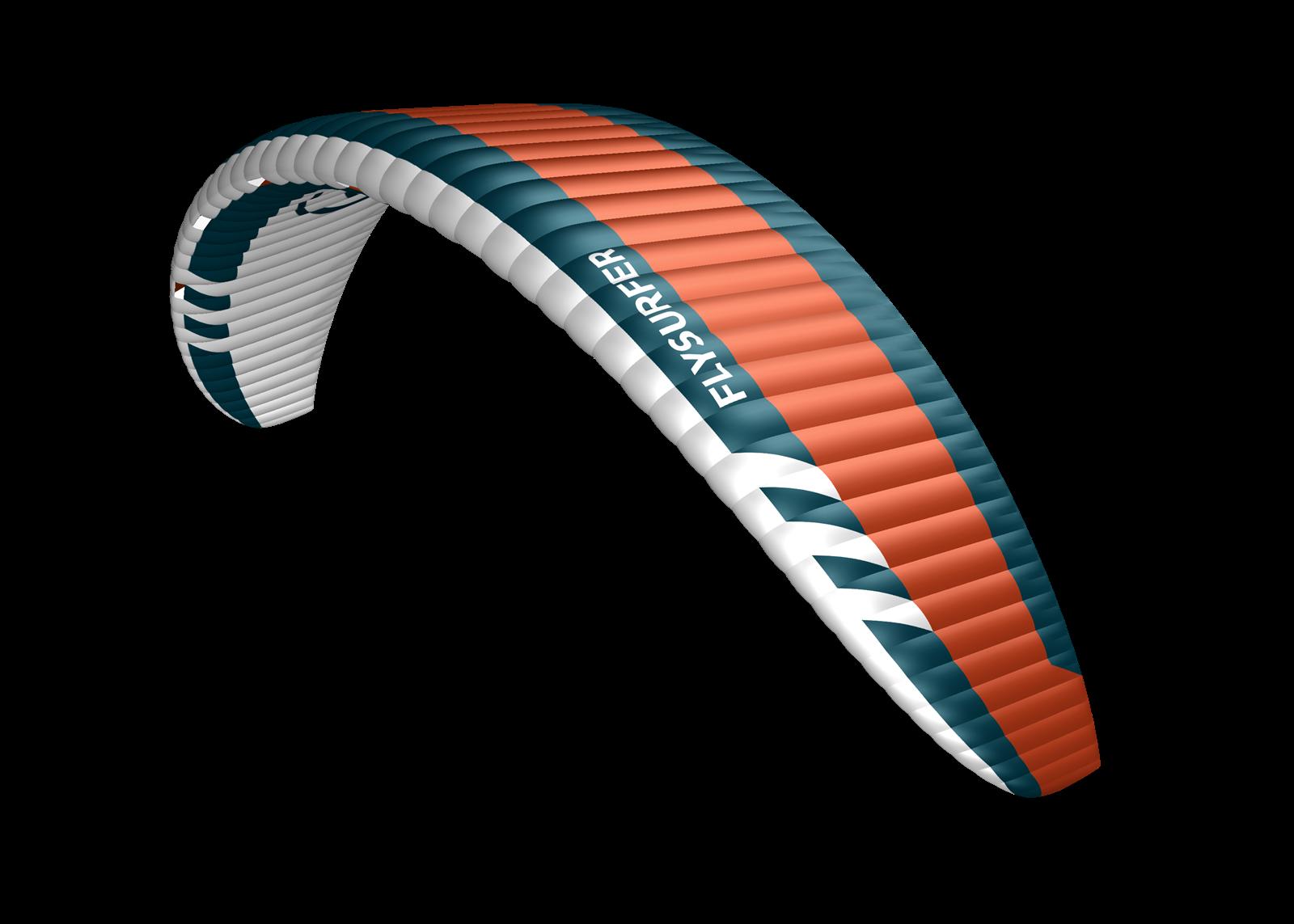 Kite Flysurfer Sonic3 - 9m