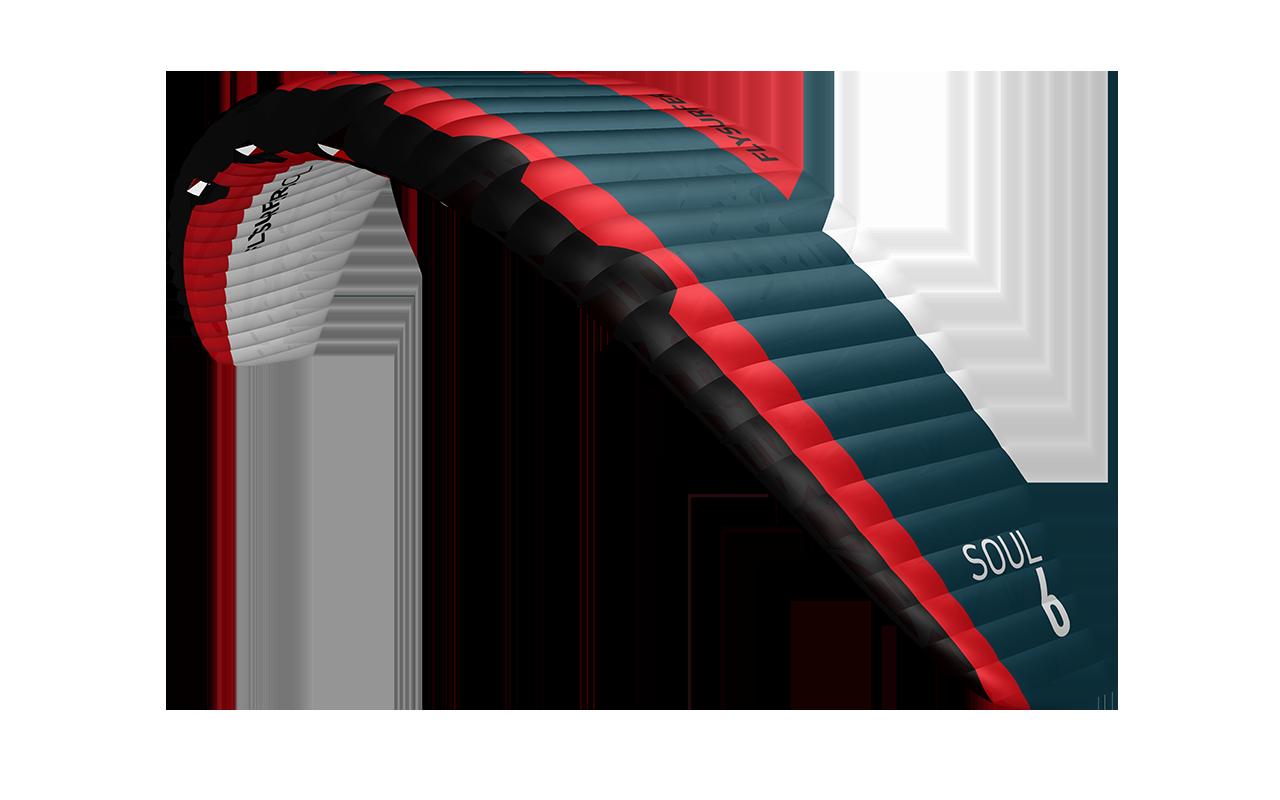 kite Flysurfer Soul 6m