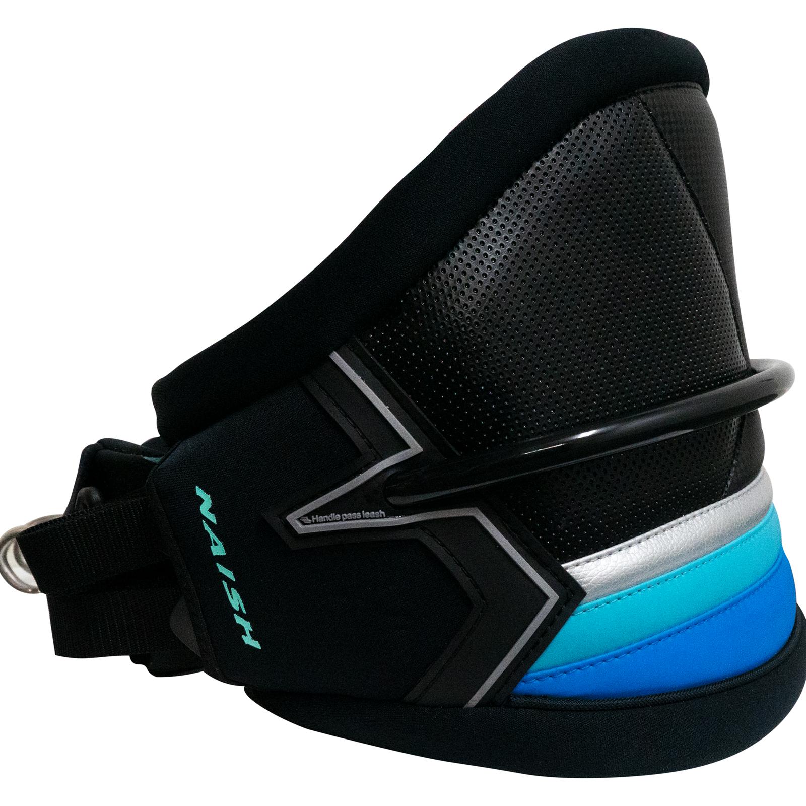 kite trapéz S25 NAISH Boss - XL
