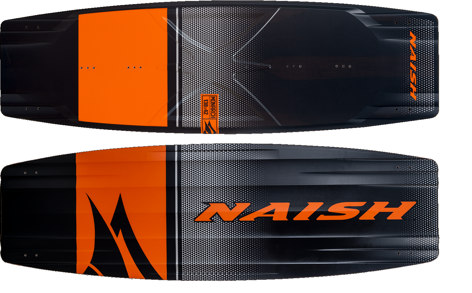kiteboard 2020 NAISH Monarch - 142cm