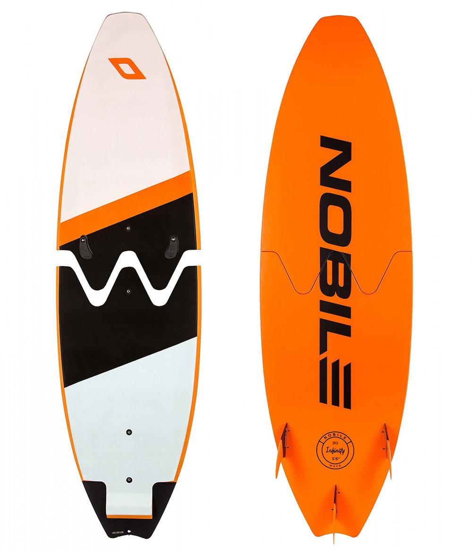 kite-surf-board 2020 NOBILE Infinity Split