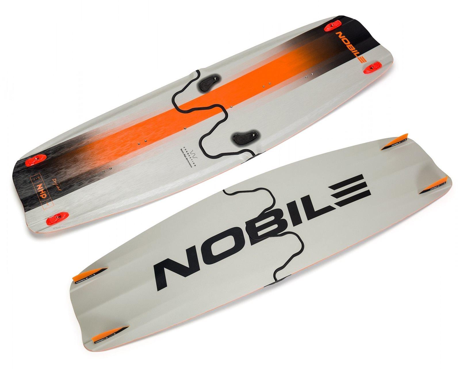 kiteboard 2021 NOBILE NHP split - 142x43