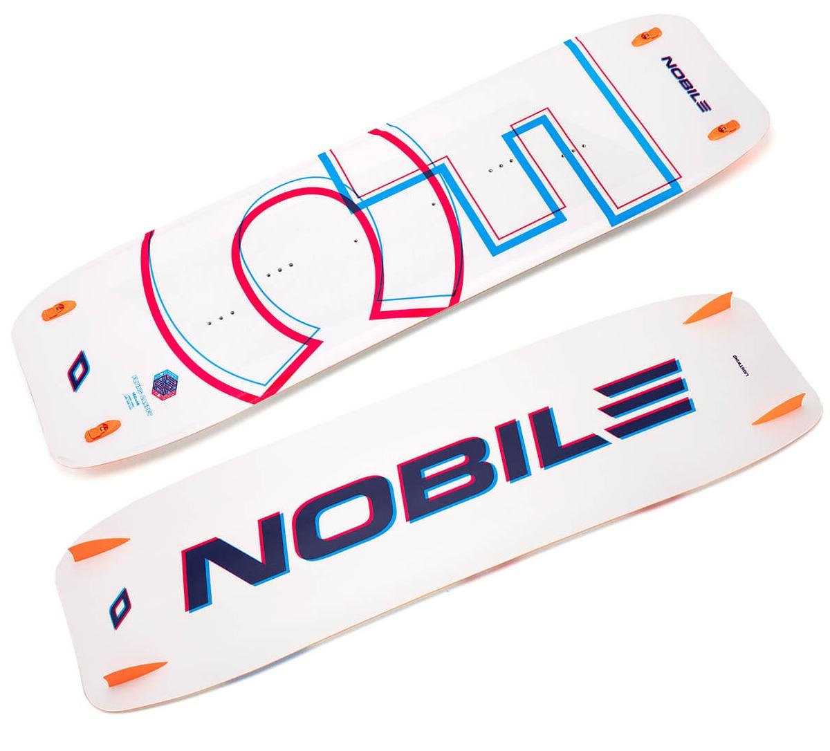 kiteboard 2022 NOBILE Flying Carpet - 160x46