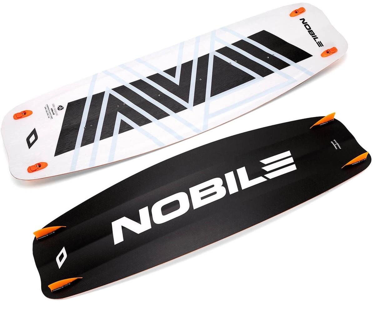 kiteboard 2022 NOBILE NHP Carbon - 142x43