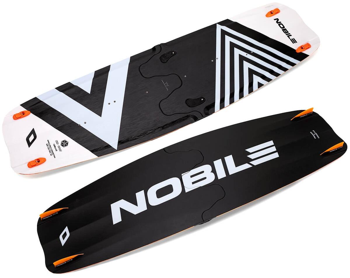 kiteboard 2022 NOBILE NHP split - 142x43