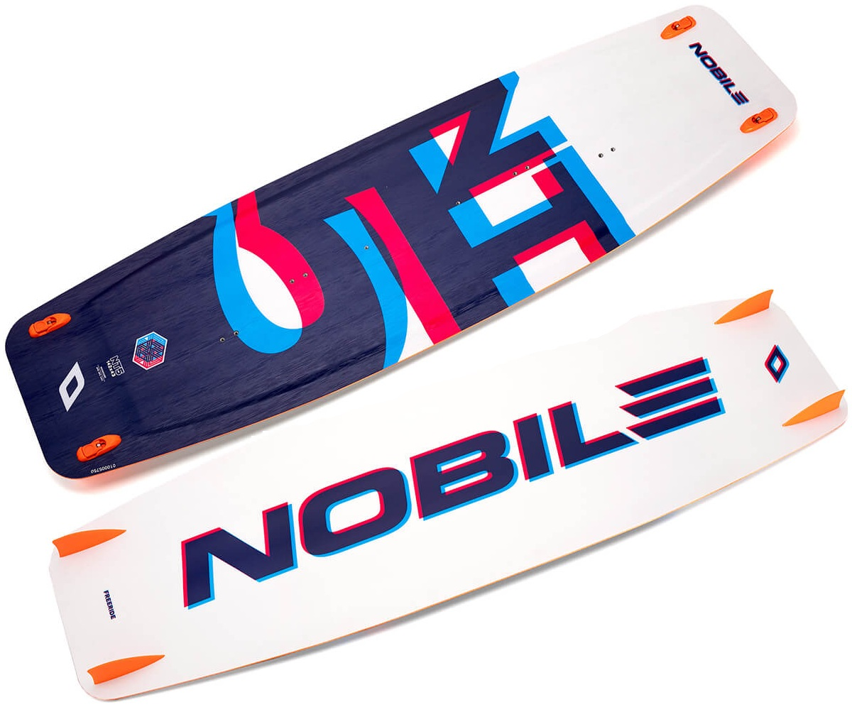 kiteboard 2022 NOBILE NT5 - 150x45