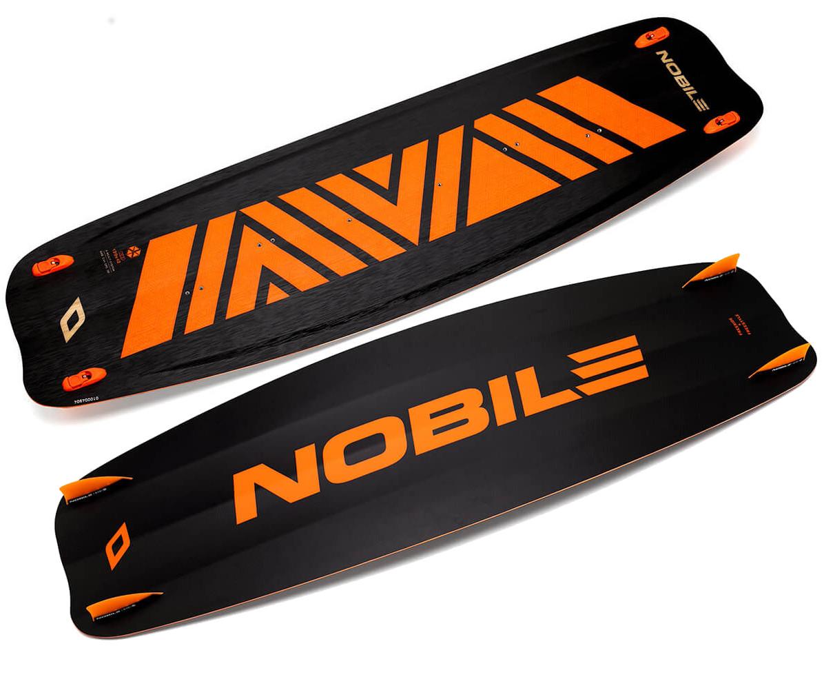 kiteboard 2022 NOBILE NHP - 142x43