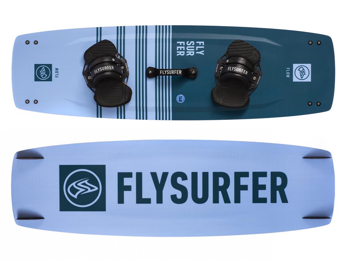 kiteboard only Flysurfer Flow - 148x44