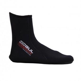 neoprénové ponožky GUL POWER SOCK 4mm L