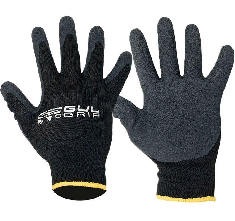 látkové pogumované rukavice GUL Evogrip Latex Palm GL1295 - XL