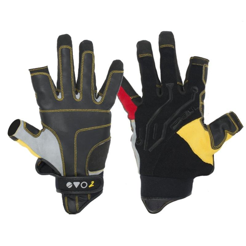 letní rukavice GUL EVO2 3 Finger GL1290 XL