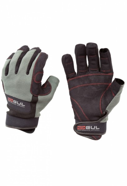 letní rukavice GUL 3 Finger GL1241 XL