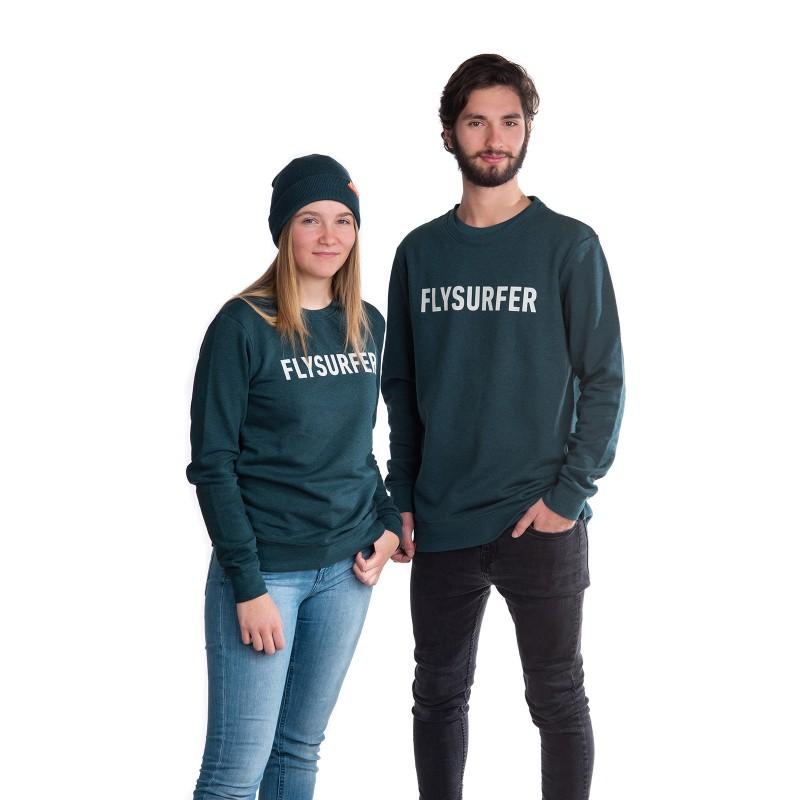 mikina FLYSURFER kiteboarding Team - XS