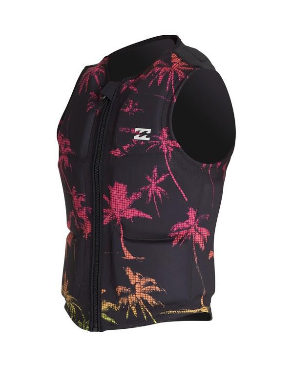 nárazová vesta Billabong Palms Wake Vest - S