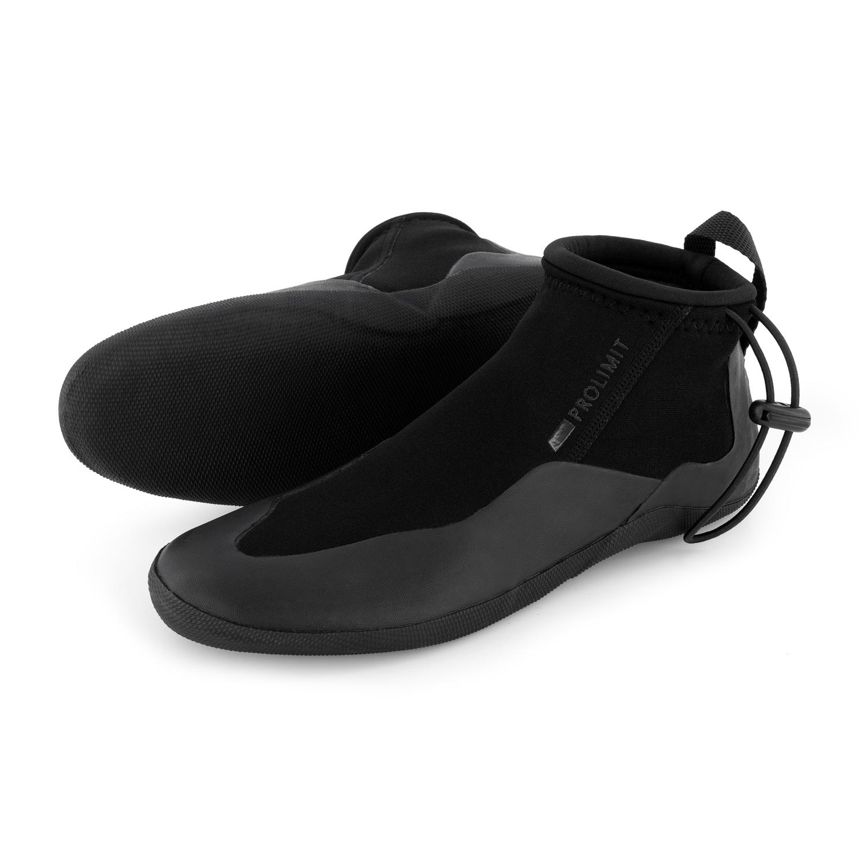 neoprénové boty 2mm Prolimit Raider round toe - 46-47