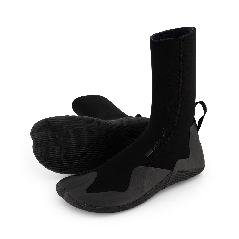 neoprénové boty 5mm Prolimit Raider split toe GBS - 46-47