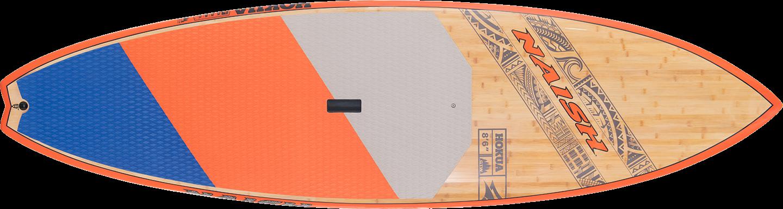 paddleboard S25 Naish Hokua GTW SUP - 9'6