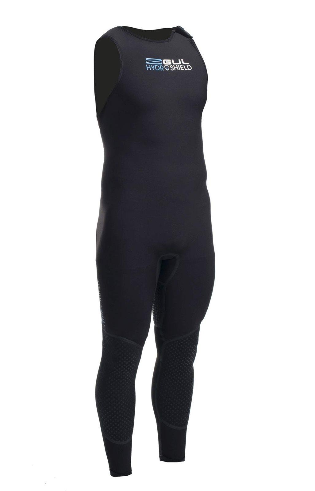 pánské termo prádlo '18 GUL Hydroshield FL thermal Longjohn - M
