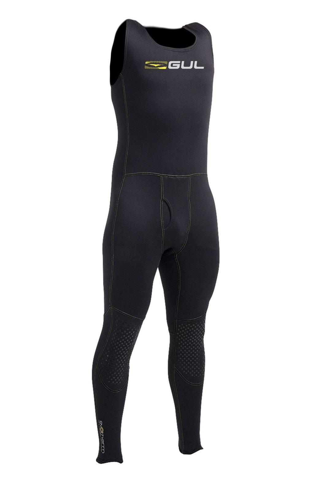 pánský thermo oblek GUL Evotherm FL thermal Longjohn AC0054 - L