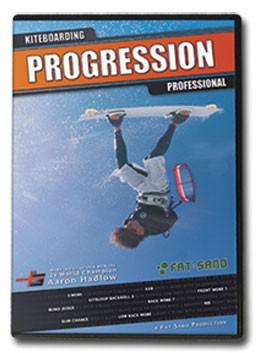 PROGRESSION PROFESSIONAL