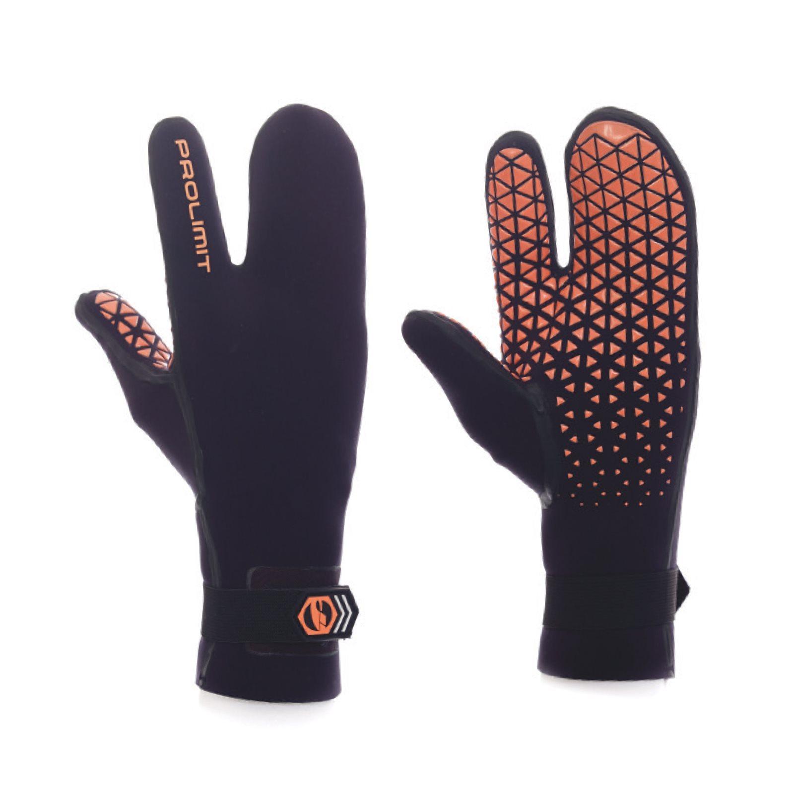 rukavice Prolimit 2mm Hydrogen Mitten - L