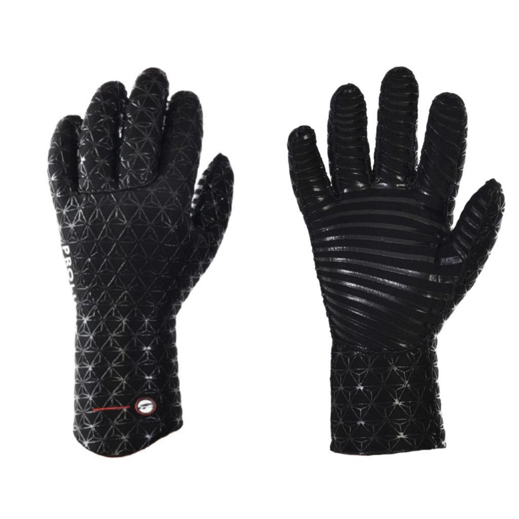 rukavice Prolimit 6mm Q-Glove X-Stretch - XL