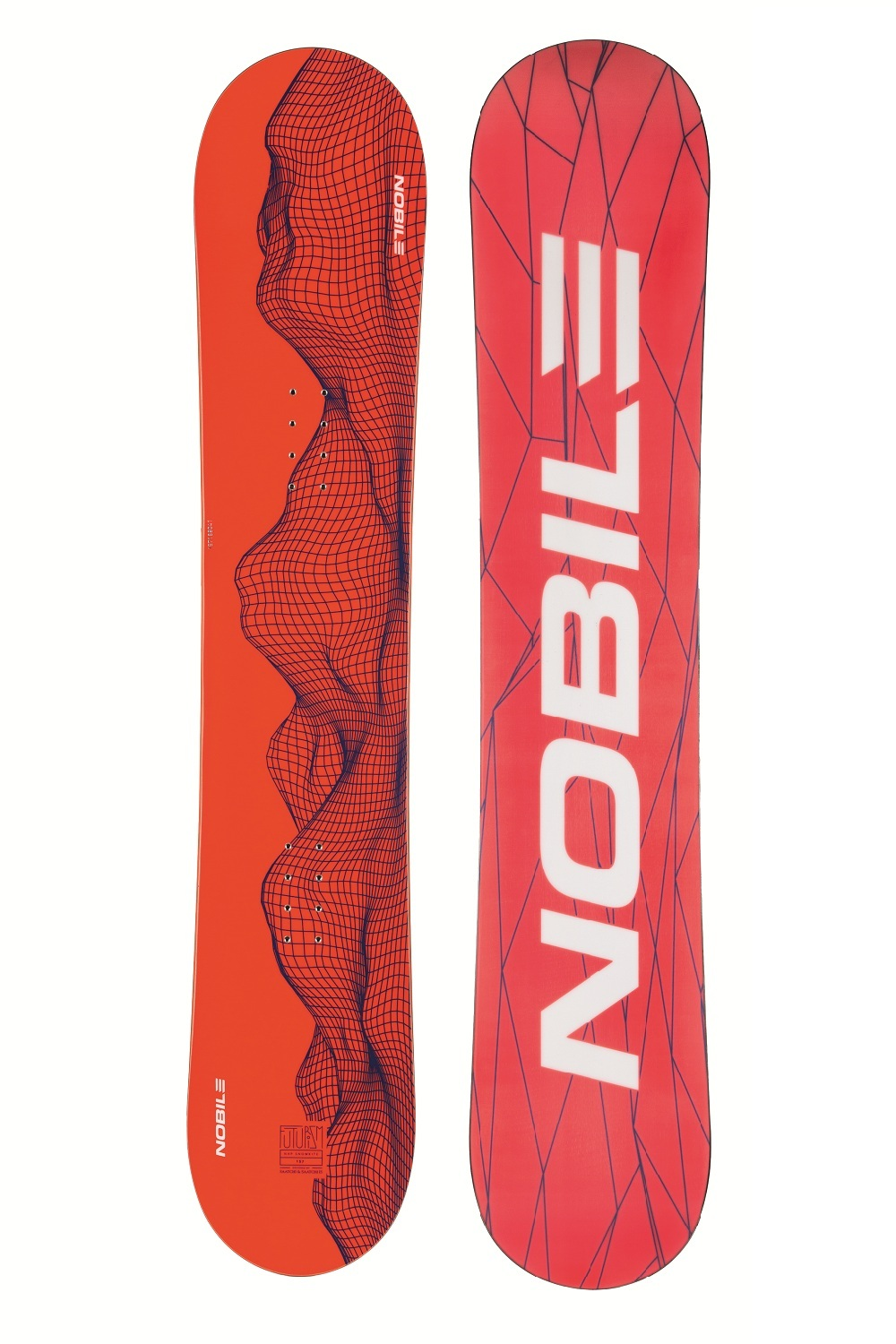 snowkiteboard 2018 NOBILE NHP - 157