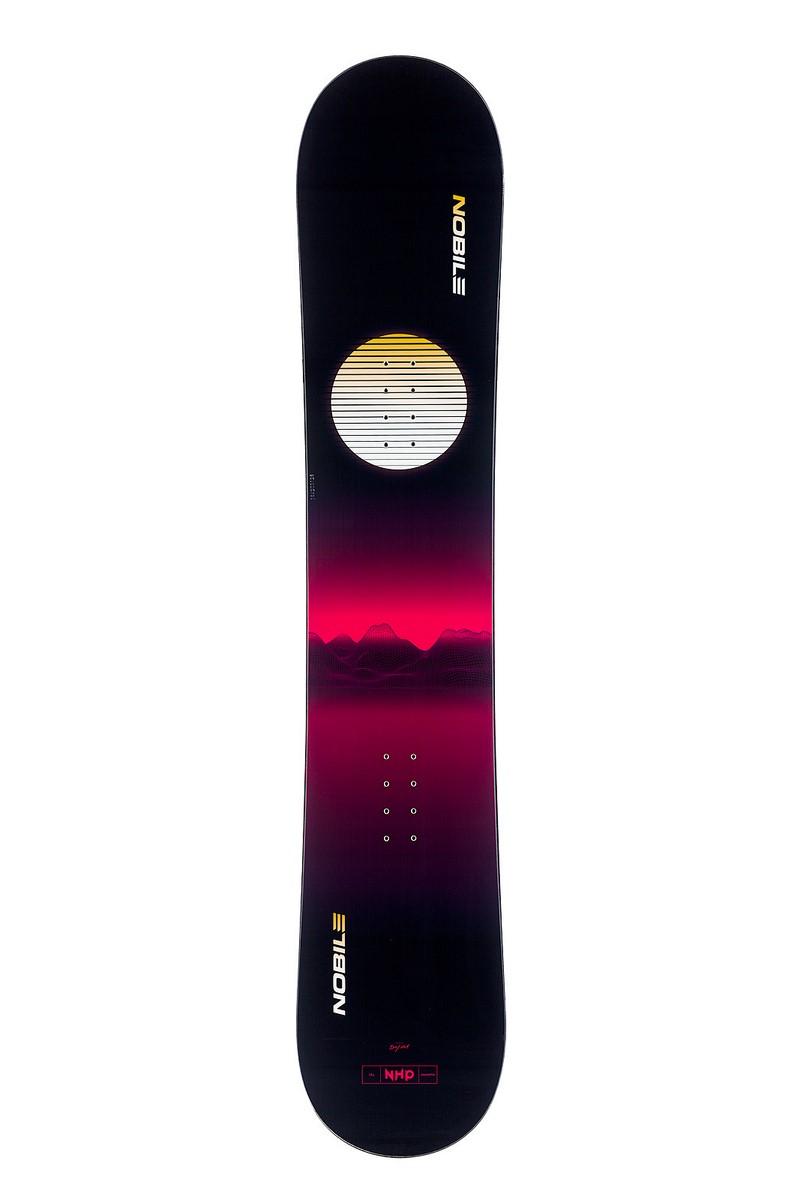 snowkiteboard 2021 NOBILE NHP - 157 cm