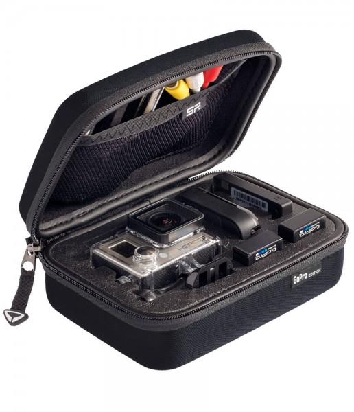 SP POV Case GoPro ochranný kufřík XS - černý