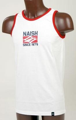 pánské tílko NAISH Tank Diamond tričko - S