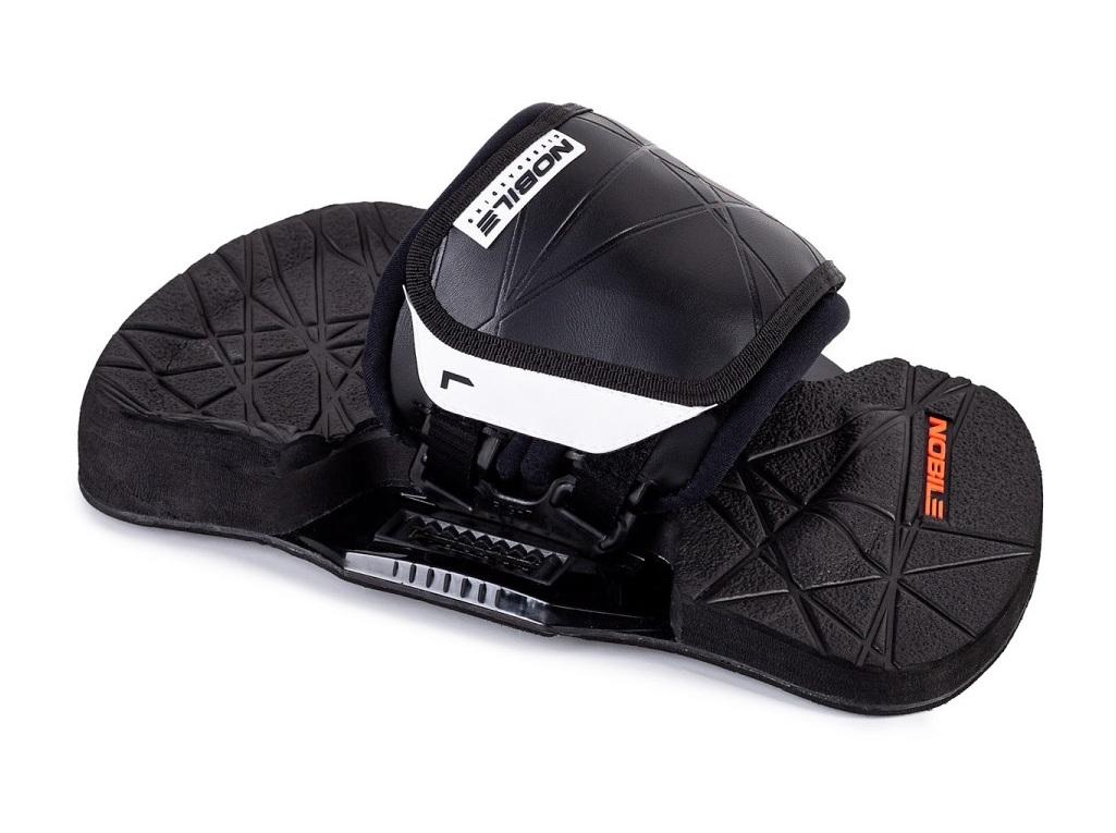 kiteboard vázání NOBILE IFS NEXT - black
