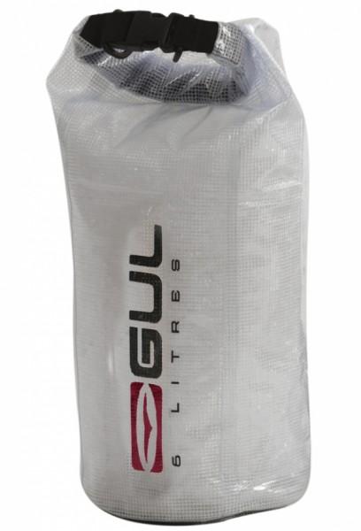 vodotěsný vak GUL 6L Dry Bag LU0116