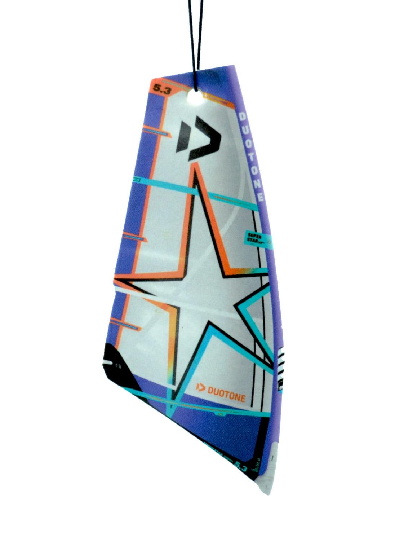 vůně do auta windsurf Duotone Star - Black Water